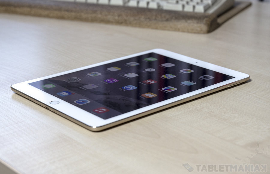 iPad Air 2 / fot. tabletManiaK.pl