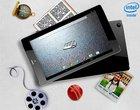 5-megapikselowy aparat 8-calowy wyświetlacz tablet z androidem