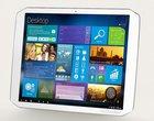 13-megapikselowy aparat 8-rdzeniowy procesor Android 5.0 Lollipop tablet z androidem