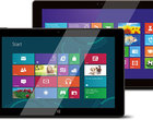 10.1-calowy tablet z Windows 8.1 10.1-calowy wyświetlacz 4-rdzeniowy intel 5-megapikselowy aparat 8-calowy tablet z Windows 8.1 8-calowy wyświetlacz