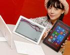 10-calowy wyświetlacz notebook i laptop w jednym urządzeniu tablet z Windows 8.1