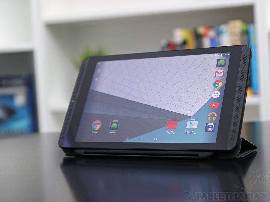 NVIDIA Shield Tablet / fot. tabletManiaK.pl