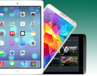 10 najlepszych tabletów najbardziej wydajny tablet najlepsze na rynku najlepsze tablety 2014 najlepszy tablet tablet roku 2014