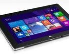 10.1-calowy ekran 4-rdzeniowy procesor Intel Atom Z3735F modem 3G tani tablet z Windows 8.1