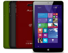 "Lark Ultimate 8i. Tani tablet z ekranem 8"" i Windowsem"