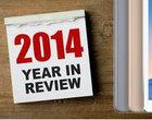 koniec roku najbardziej interesujące najlepsze urządzenia najważniejsze premiery najważniejsze wydarzenia podsumowanie podsumowanie 2014 rok 2014