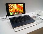 12.5-calowy wyświetlacz ASUS na CES CES 2015 Intel Core M nowy hybrydowy tablet