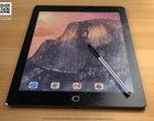 12-calowy iPad 12-calowy wyświetlacz koncept iPada Pro