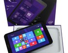 4-rdzeniowy procesor 8-calowy tablet z Windows 8.1 8-calowy wyświetlacz Intel Atom Z3735D modem 3G odbiornik GPS