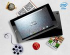 8-calowy ekran Android 4.4 dwurdzeniowy procesor Intel Atom Z2520 modem 3G tablet z funkcją telefonu tani tablet