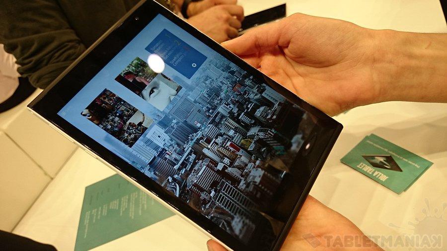 Jolla Tablet / fot. tabletManiaK.pl