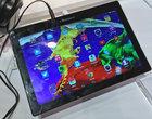 10-calowy wyświetlacz 8-calowy wyświetlacz Lenovo Seria A MWC 2015 nowe tablety Lenovo