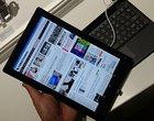 10.1-calowy wyświetlacz 8-megapikselowy aparat MWC 2015 Snapdragon 810