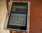 Lekarze bez Granic tablet odporny na Ebolę zmodyfikowana Sony Xperia