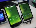 8-calowy ekran Android 5.0.1 Lollipop Intel Atom x5-Z8300 Intel Cherry Trail modem LTE