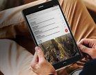 4-rdzeniowy procesor 64-bitowy procesor 9.7-calowy wyświetlacz Samsung Galaxy Tab A w Polsce