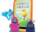 7-calowy wyświetlacz AllWinner A23 dwurdzeniowy procesor tablet dla dziecka