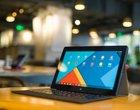 11.6-calowy wyświetlacz 5-megapikselowy aparat klawiatura QWERTY Nvidia Tegra 4 Remix OS sprzedaż wydajny tablet