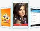 8-calowy ekran 8-rdzeniowy procesor Android 4.4 KitKat MediaTek MT8392 tani tablet wysoka rozdzielczość