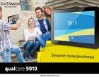 "Overmax Qualcore 9010. Tani tablet z ekranem 9"""