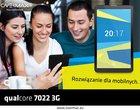 Overmax Qualcore 7022 3G. Tani tablet z dual SIM