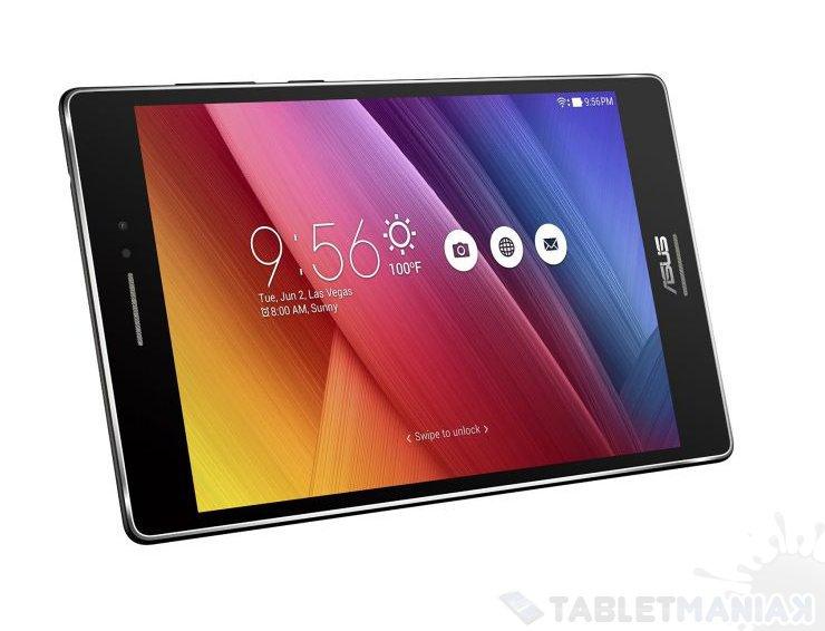 ASUS ZenPad S 8.0 (Z580CA) / fot. ASUS
