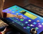 duża przekątna duży tablet duży wyświetlacz