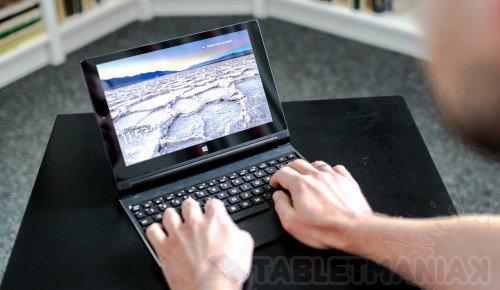 Lenovo Yoga 2 Windows 1051F / fot. tabletManiaK.pl
