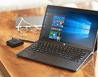 hybryda tablet i laptop w jednym wydajny tablet z Windows 10 wyświetlacz 4K Ultra HD