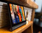 """4-rdzeniowy procesor Android 5.1 Lollipop Lenovo YOGA Tab 3 10"""" w Polsce niższa cena obrotowy aparat polskie ceny snapdragon 210 sprzedaż"""