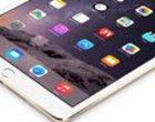 Raport finansowy sprzedaż iPad'a wyniki Apple
