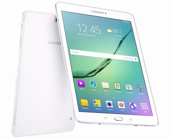 Samsung Galaxy Tab S2 8.0 / fot. producent