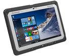 10.1-calowe tablety Core m5-6Y57 vPro hybryda modem wytrzymały tablet