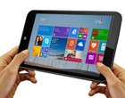 niska cena tani tablet z Windows 8.1