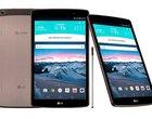 """Zadebiutował LG G Pad II 8.3 LTE z pełnowymiarowym USB i ekranem 8.3"""""""