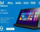 10.1-calowy wyświetlacz 4-rdzeniowy procesor darmowa aktualizacja Intel Atom Z3735F niższa cena stacja dokująca tablet z Windows 8.1