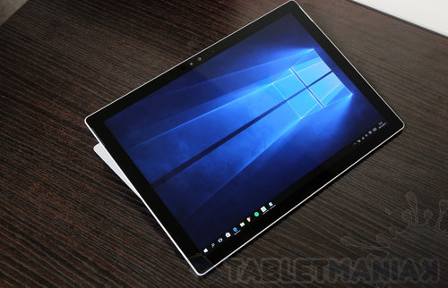 Microsoft Surface Pro 4 / fot. tabletManiaK.pl