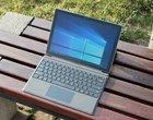 jaki tablet zamiast komputera mocny tablet z Windowsem najlepszy tablet do pracy