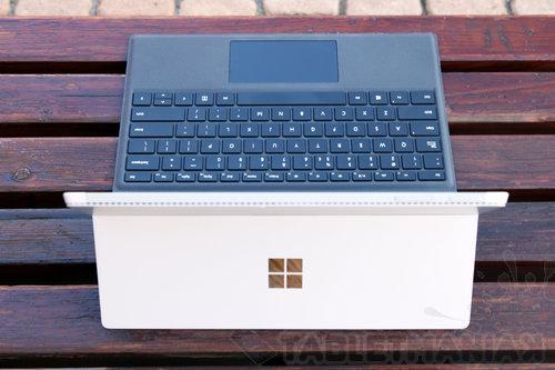 Microsoft Surface Pro 4 / fot. tabletManiaK.pl
