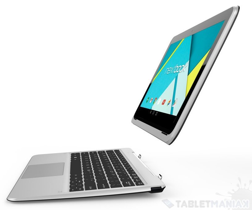 Nextbook Ares 11A