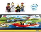 Tak wygląda oficjalny tablet LEGO