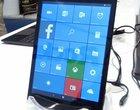 7.85-calowy wyświetlacz CES 2016 Rockchip RK3288W Windows 10 Mobile