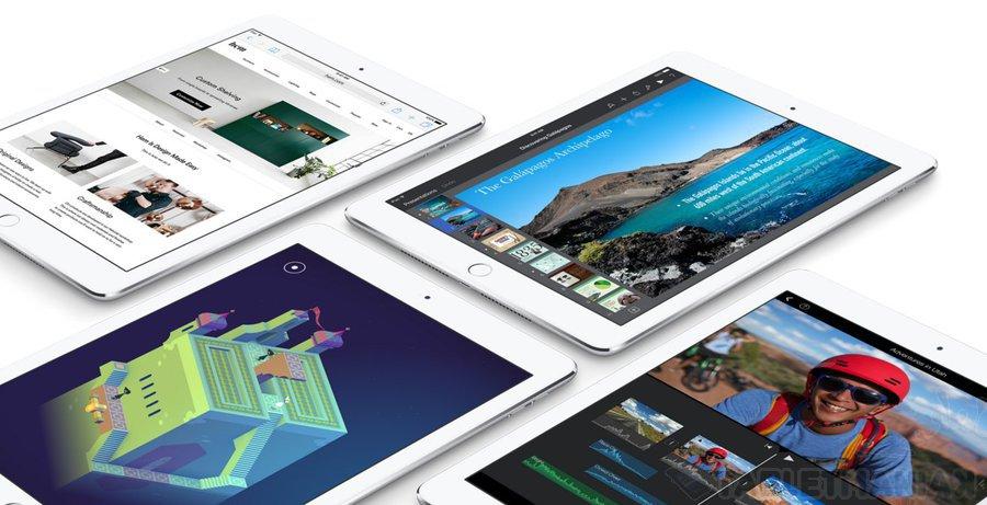 iPad Air 2_2
