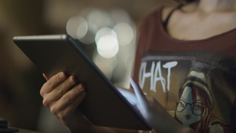 Prawdopodobnie nowy tablet Nokii / fot. Neowin