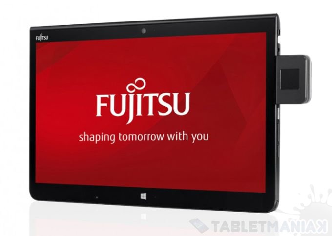fot. Fujitsu