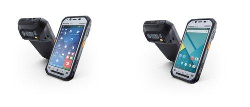 Panasonic Toughpad FZ-F1 i FZ-N1 / fot. Panasonic