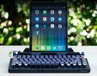 Qwerkywriter - najbardziej hipsterska klawiatura dla tabletów (i nie tylko)