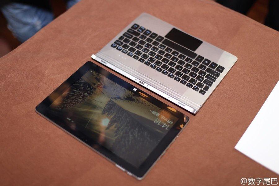 Onda oBook 11 Pro / fot. weib