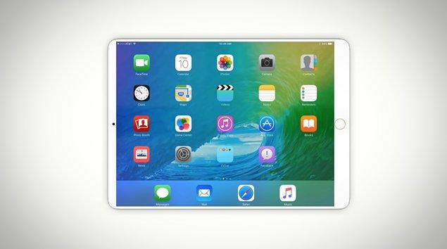 Koncept iPada Air 3 / fot. ConceptsiPhone, Youtube.com