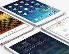 iOS 10 nie trafi do połowy aktywnych iPadów